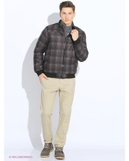 Top Secret   Мужские Серые Куртки