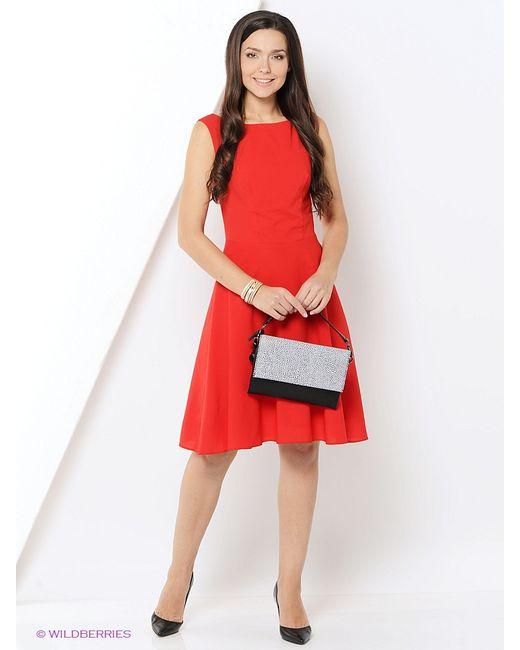 Marlen | Женские Красные Платья