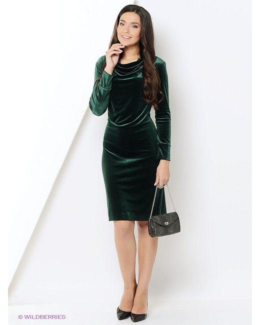 Marlen   Женские Зелёные Платья