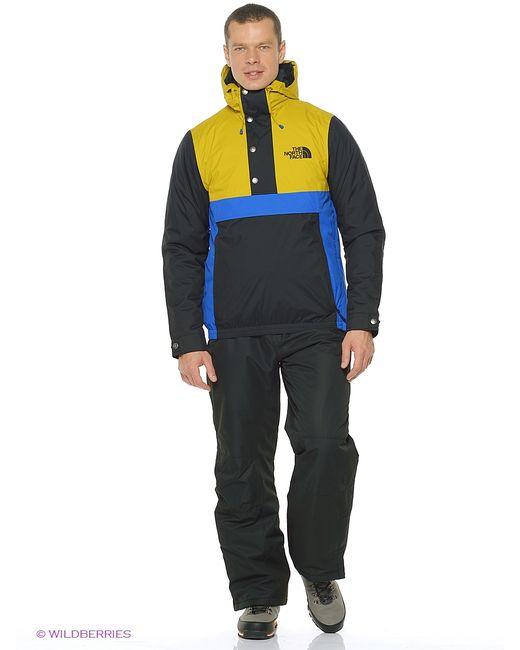 The North Face | Мужские Чёрные Куртки