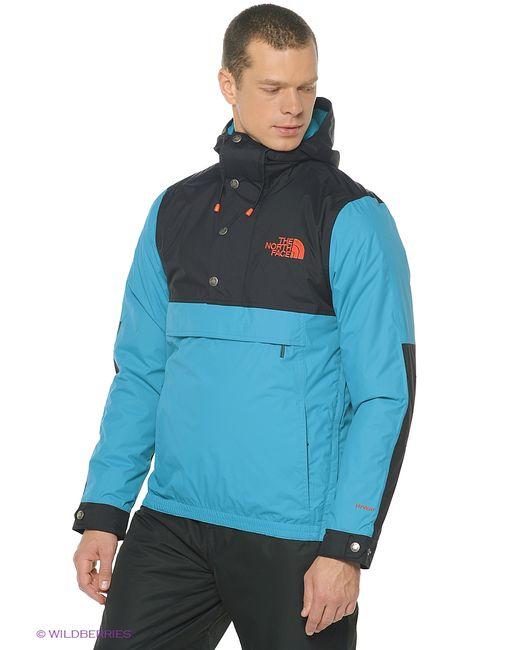 The North Face | Мужские Голубы Куртки