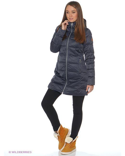 Luhta   Женские Синие Куртки