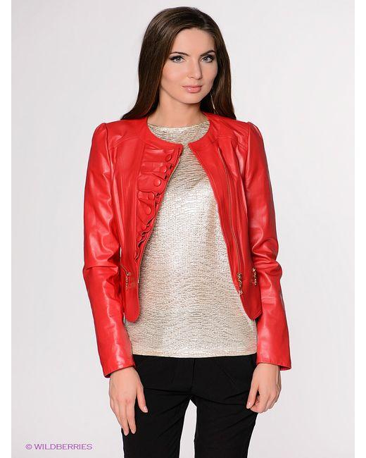 Acasta | Женские Красные Куртки