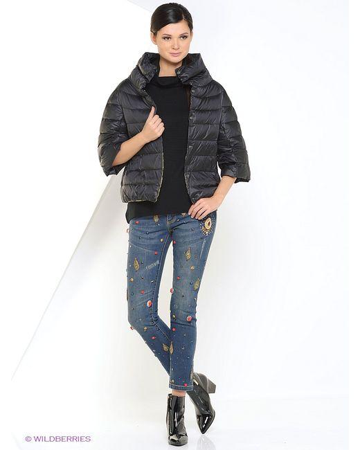 Compagnia Italiana | Женские Чёрные Куртки