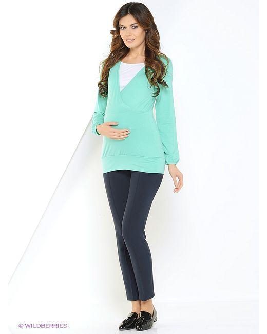 Mum`s Era | Женские Зелёные Блузки