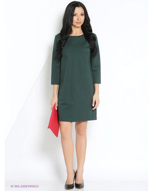 MALKOVICH | Женские Зелёные Платья