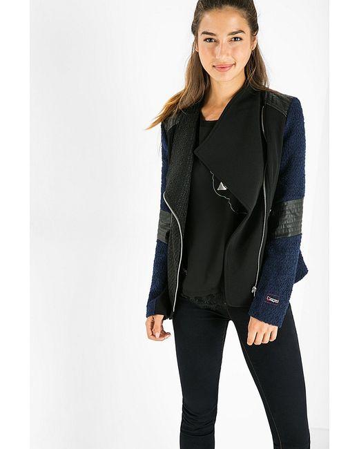 Desigual | Женские Синие Куртки