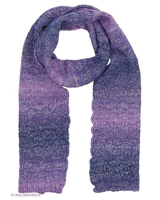 Marhatter   Женские Фиолетовые Шарфы