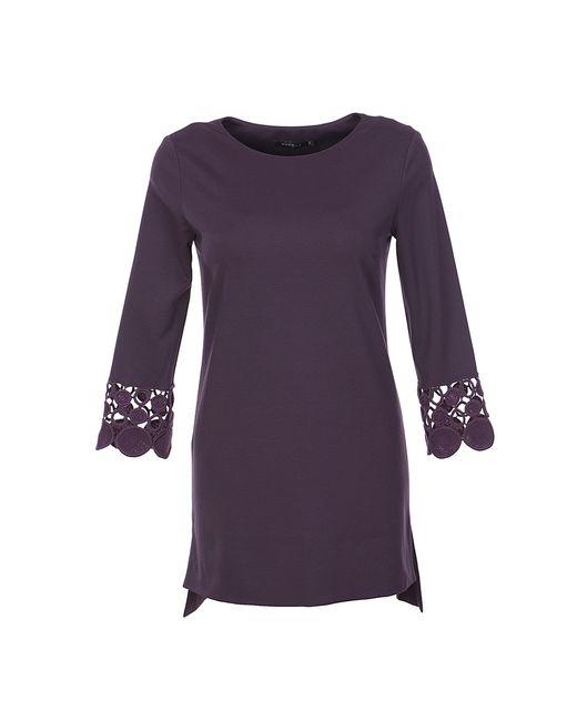Nuvola | Женские Фиолетовые Платья