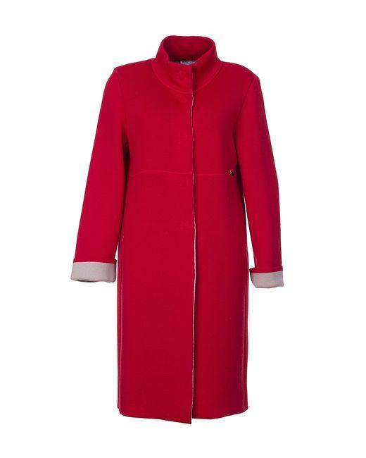 Piero Moretti | Женское Красное Пальто