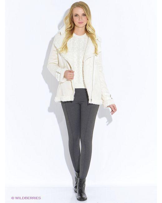Befree | Женское Белое Пальто