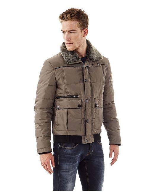 Guess | Мужские Хаки Куртки