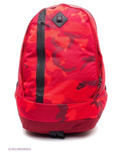 Nike | Мужские Красные Рюкзаки