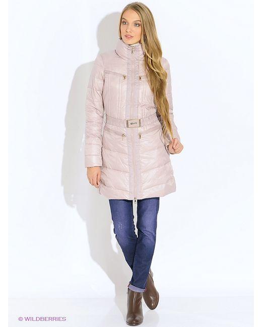 Guess | Женские Розовые Куртки