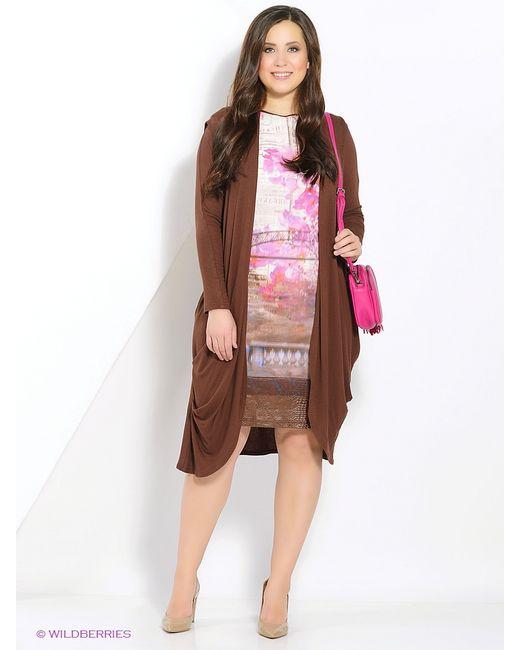 Amelia Lux | Женские Розовые Комплекты Одежды
