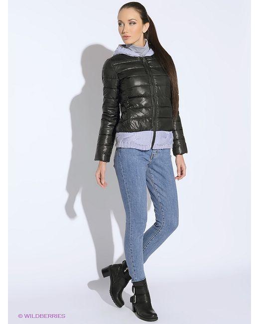 ARBOR VITAE   Женские Чёрные Куртки