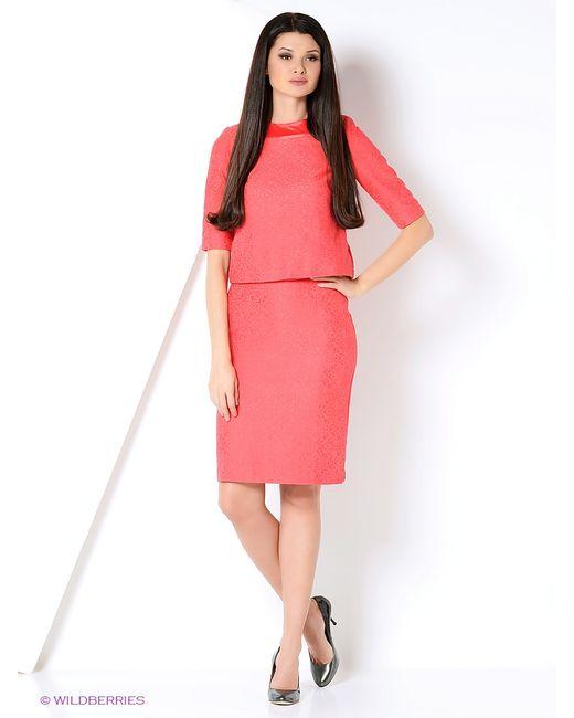La Via Estelar | Женские Розовые Джемперы