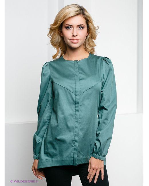 Pallari   Женские Зелёные Блузки