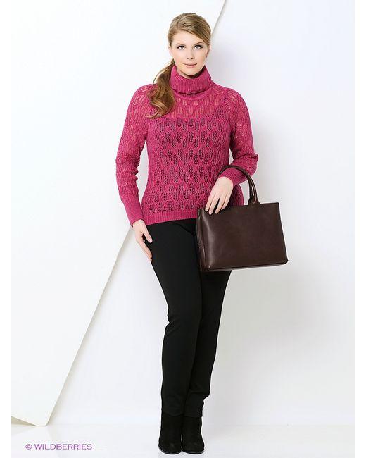 Milana Style | Женские Красные Джемперы