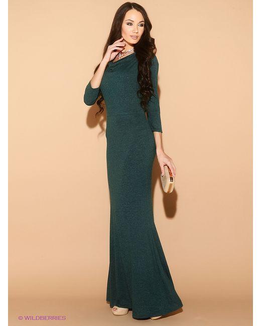 ARBOR VITAE | Женские Зелёные Платья