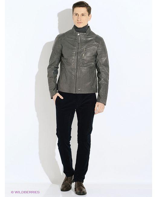TOM TAILOR | Мужские Хаки Куртки