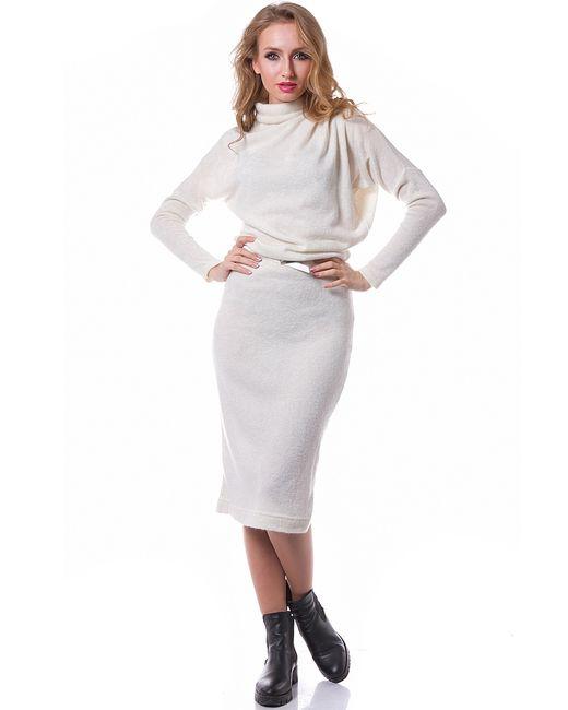 Evercode | Женские Белые Платья