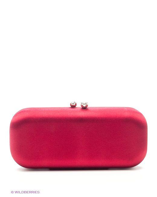 Mascotte | Женские Красные Клатчи