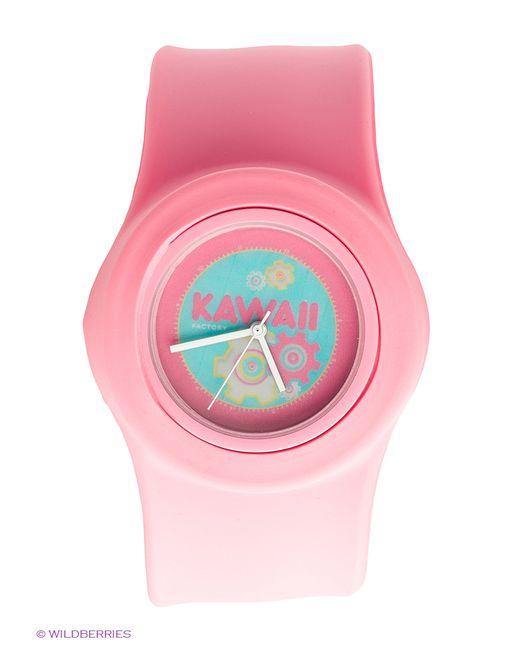 Kawaii Factory | Женские Розовые Часы