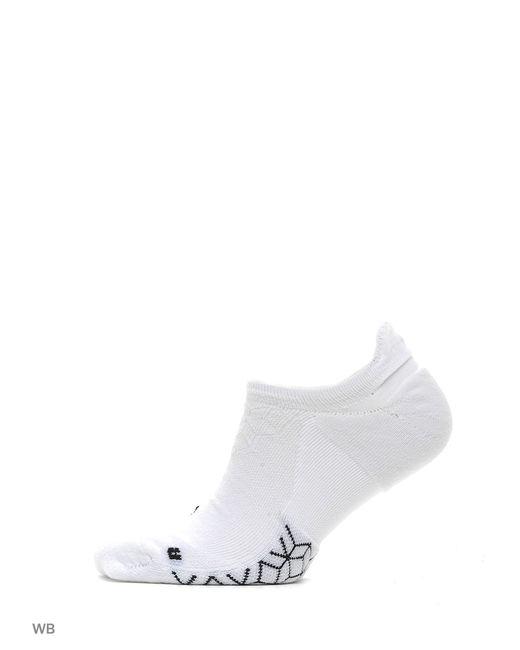 Nike | Мужские Белые Носки U Nk Elt Cush Ns