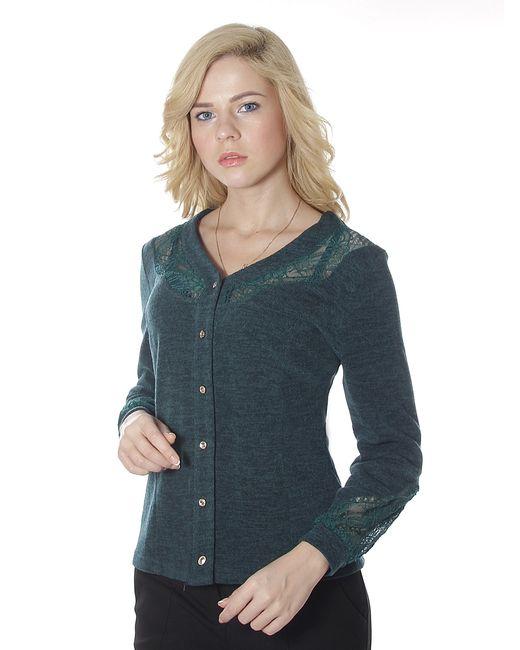 ELNY | Женские Зелёные Джемперы
