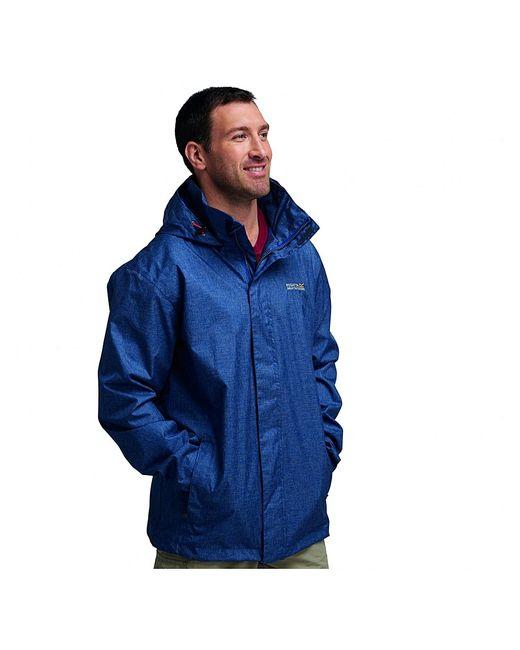 REGATTA | Мужские Синие Куртки