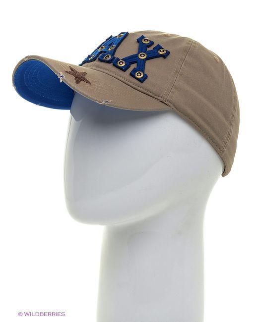 MAXVAL   Женские Бежевые Бейсболки