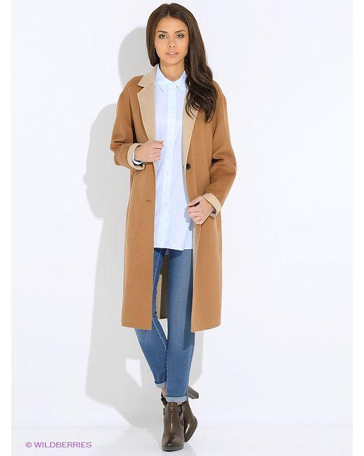 Tommy Hilfiger | Женское Коричневое Пальто