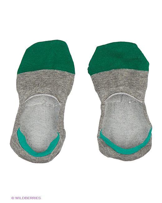 Burlesco | Женские Зелёные Носки