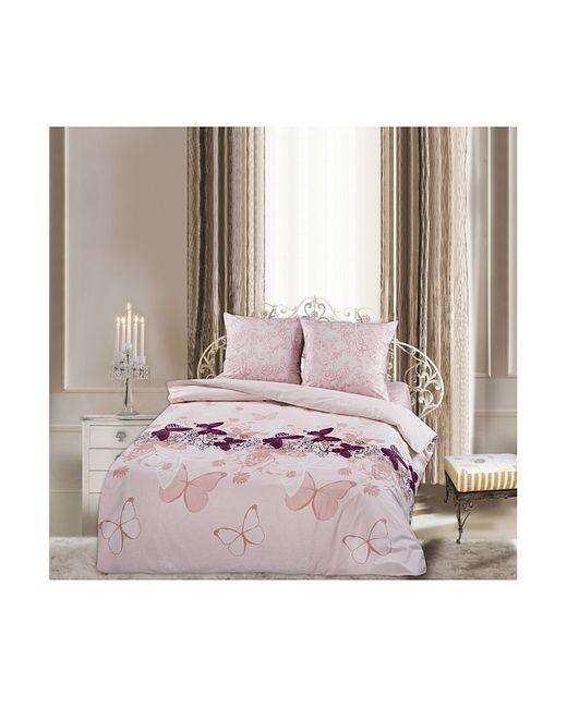 Romantic Collection. | Женское Фиолетовое Постельное Белье