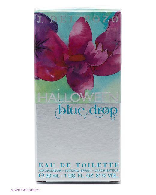 HALLOWEEN | Женская Голуба Туалетная Вода
