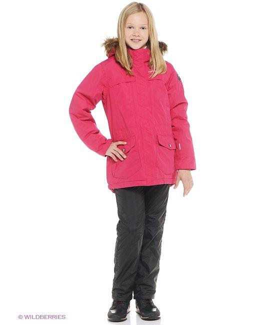 Icepeak | Женские Розовые Куртки