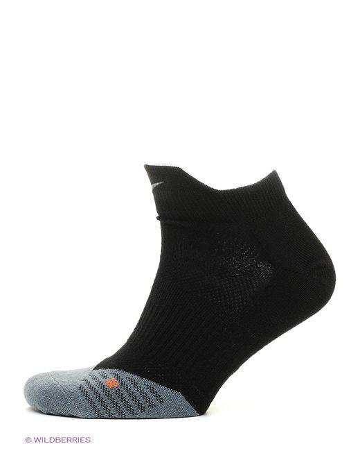 Nike | Мужские Чёрные Носки