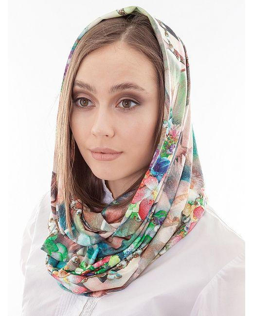 Loricci | Женские Бежевые Платки