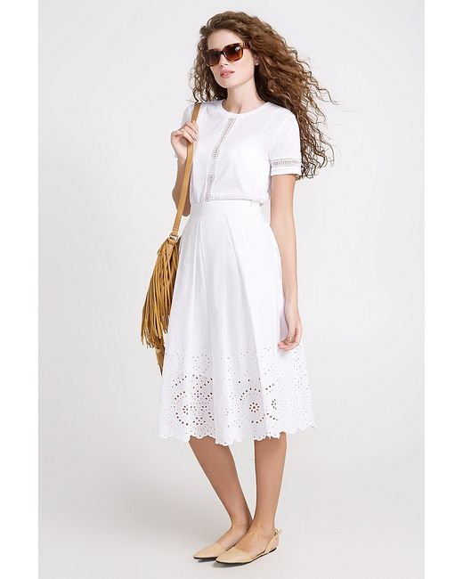 Concept Club | Женские Белые Блузки