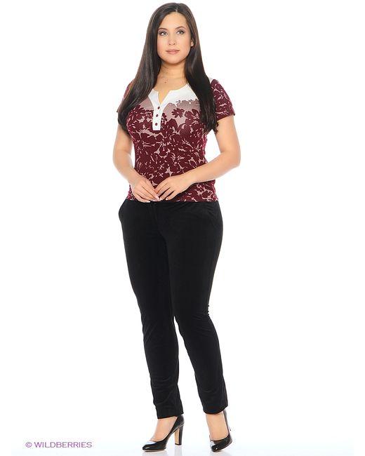 Milana Style | Женские Красные Блузки