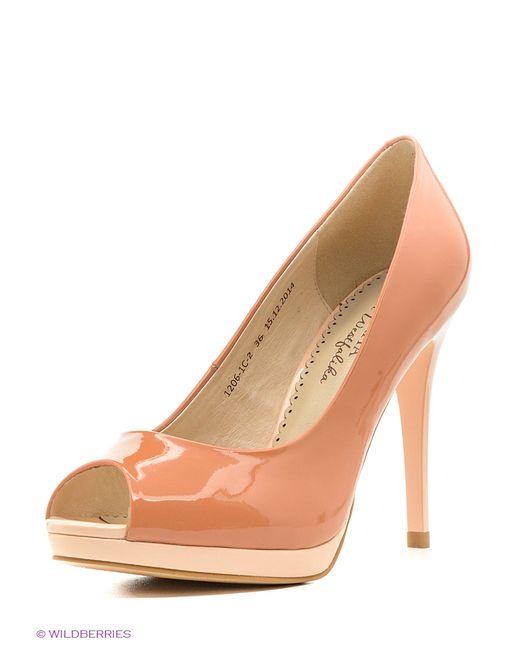 WESTFALIKA | Женские Оранжевые Туфли
