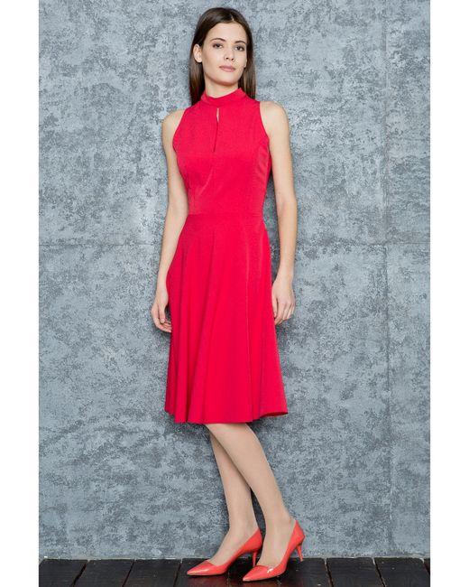 Tsurpal | Женские Красные Платья