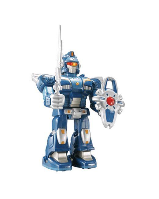 Hap-P-Kid   Синие Роботы