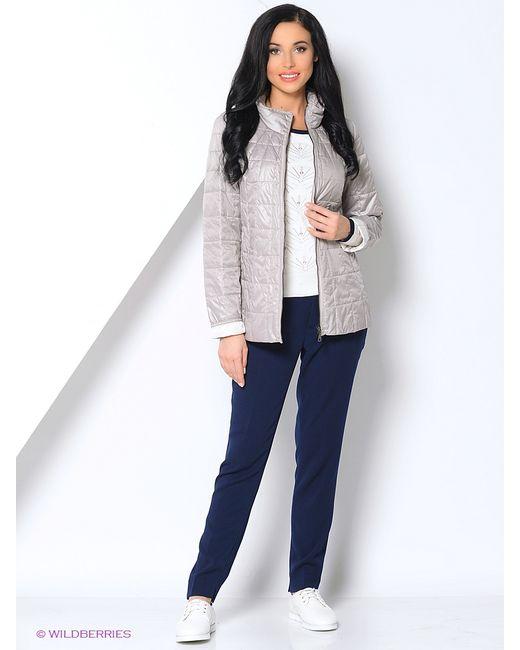 DIXI CoAT | Женские Бежевые Куртки