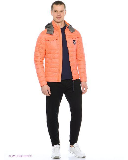 Nickelson   Оранжевые Куртки