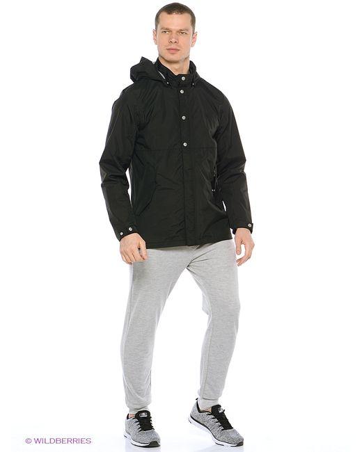 Didriksons | Чёрные Куртки