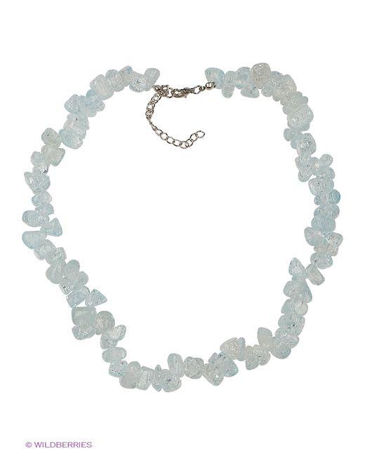 Royal Diamond | Женское Белое Колье