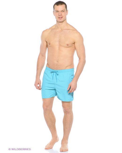 Calvin Klein   Мужские Голубы Плавки