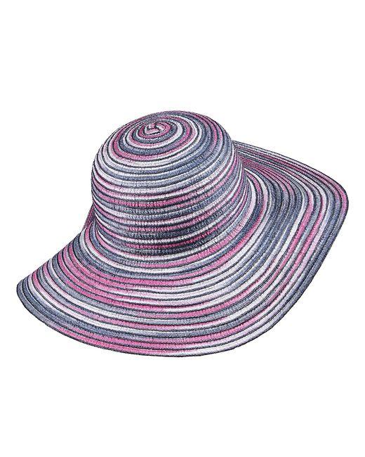 Модные истории | Женские Лиловые Шляпы